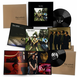 The Verve Urban Hymns 20th Anniversary Editions