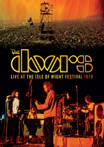 The Doors: Live At The Isle Of Wight 1970