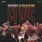 Elvis Presley: The King In The Ring