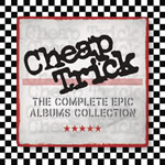 Cheap Trick: The Complete Epic Albums Collection