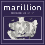 Marillion: The Singles Vol. 2 - `89-95�