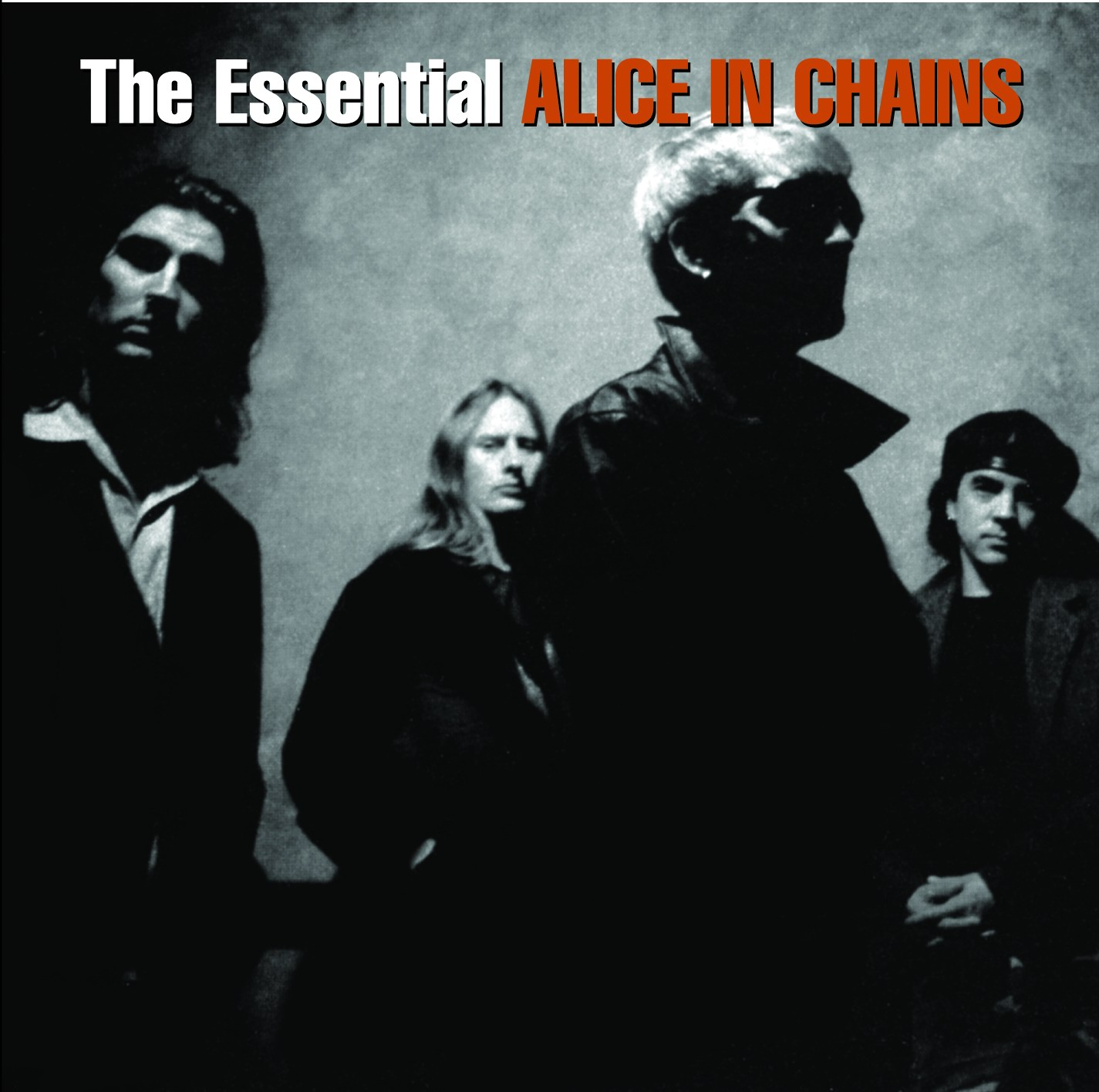 "Alice In Chains: ""The Essential"""