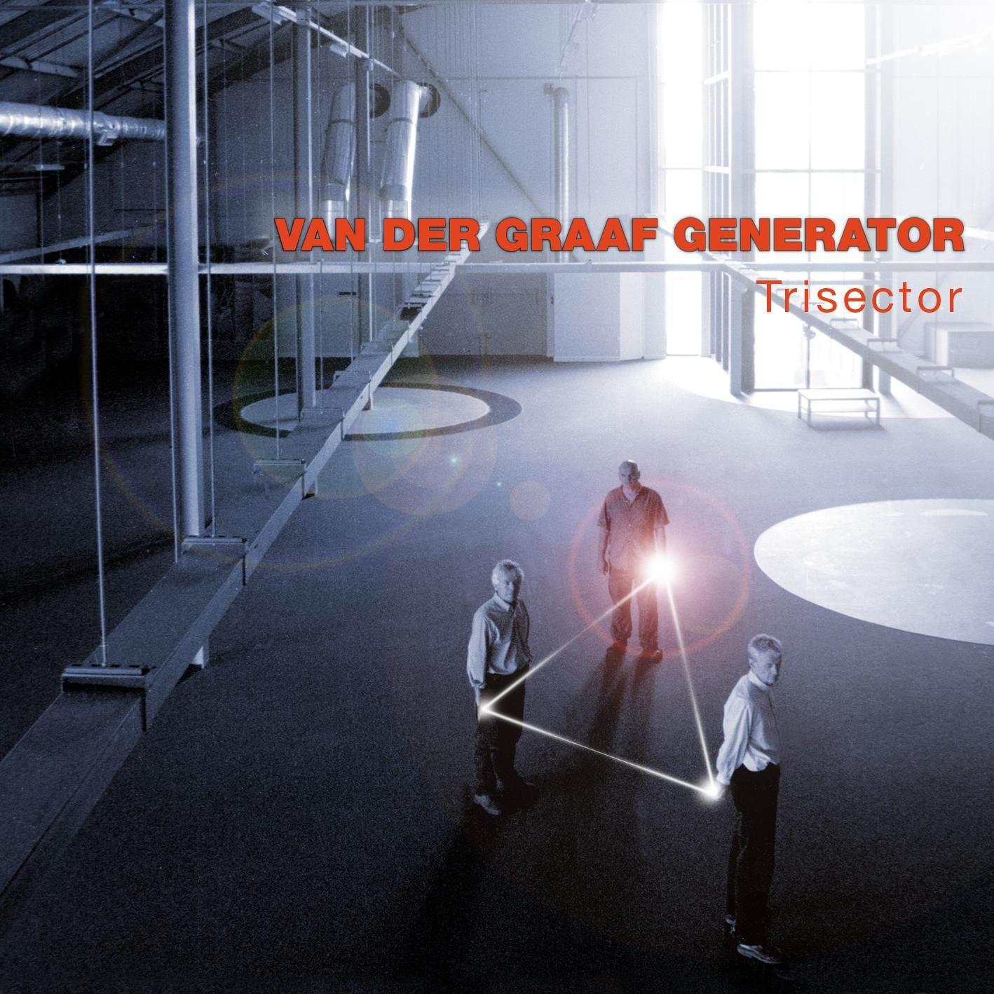 Van Der Graaf Generator Theme One