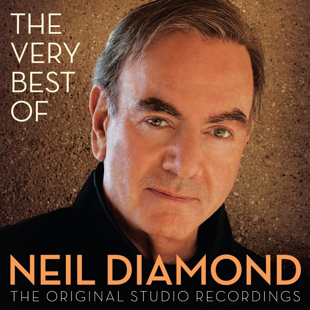 neil diamond top songs