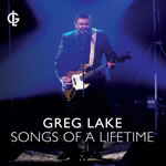 Greg Lake: Songs Of A Lifetime