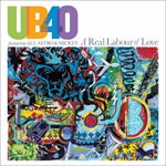 UB 40: A Real Labour Of Love