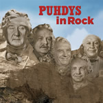 Pudys In Rock