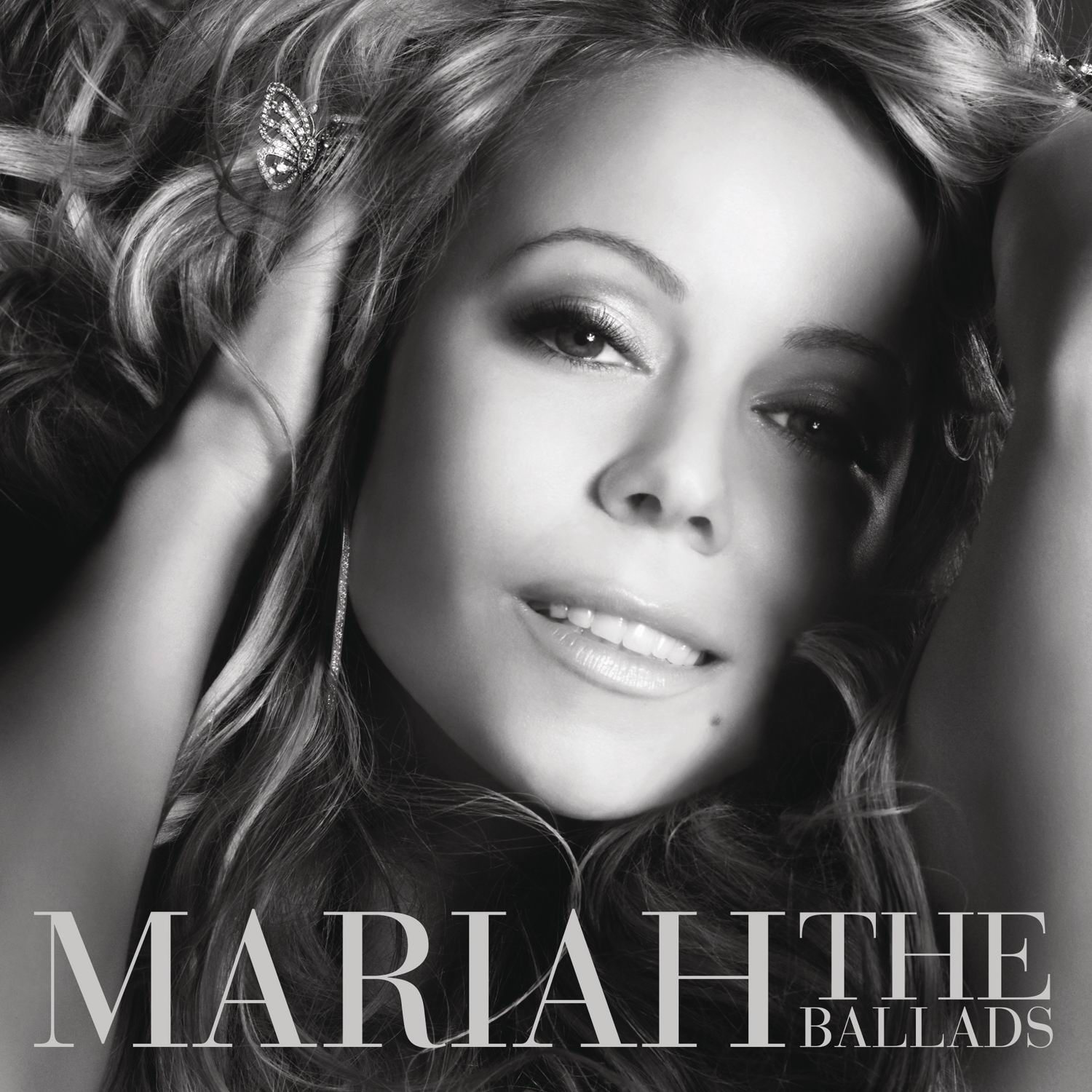 Mariah Carey - The Ballads Mariah Carey Songs
