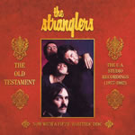 THE STRANGLERS: The Old Testament � The U.A. Studio Recordings (1977�1982)