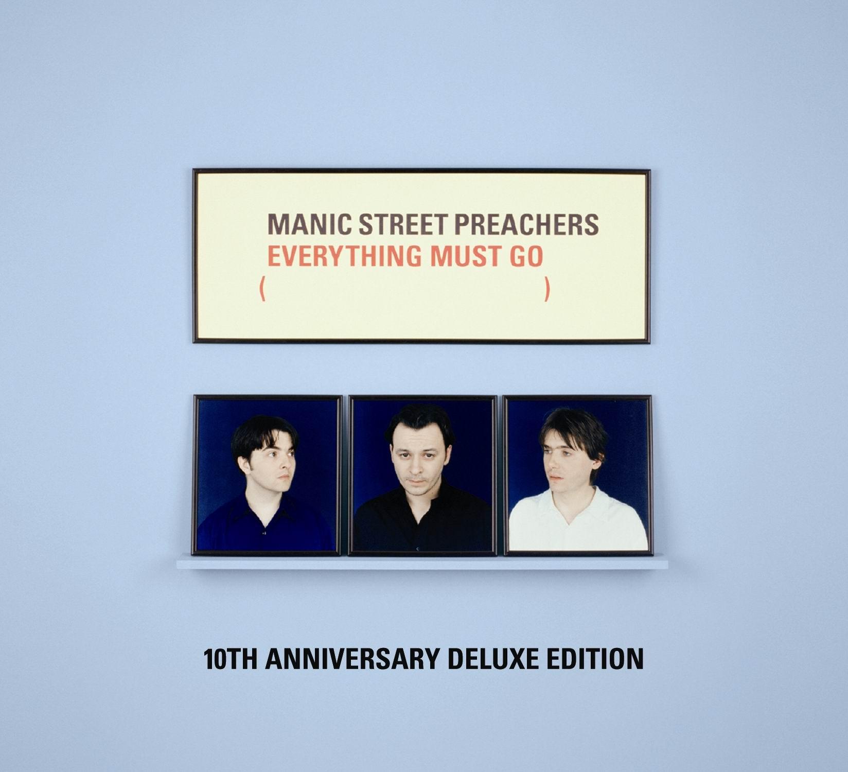 Manic Street Preachers - Sleepflower