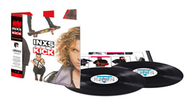 Inxs: Kick 30th Anniversary Edition