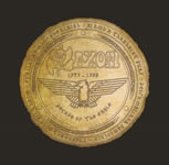 Saxon - A Decade Of The Eagle