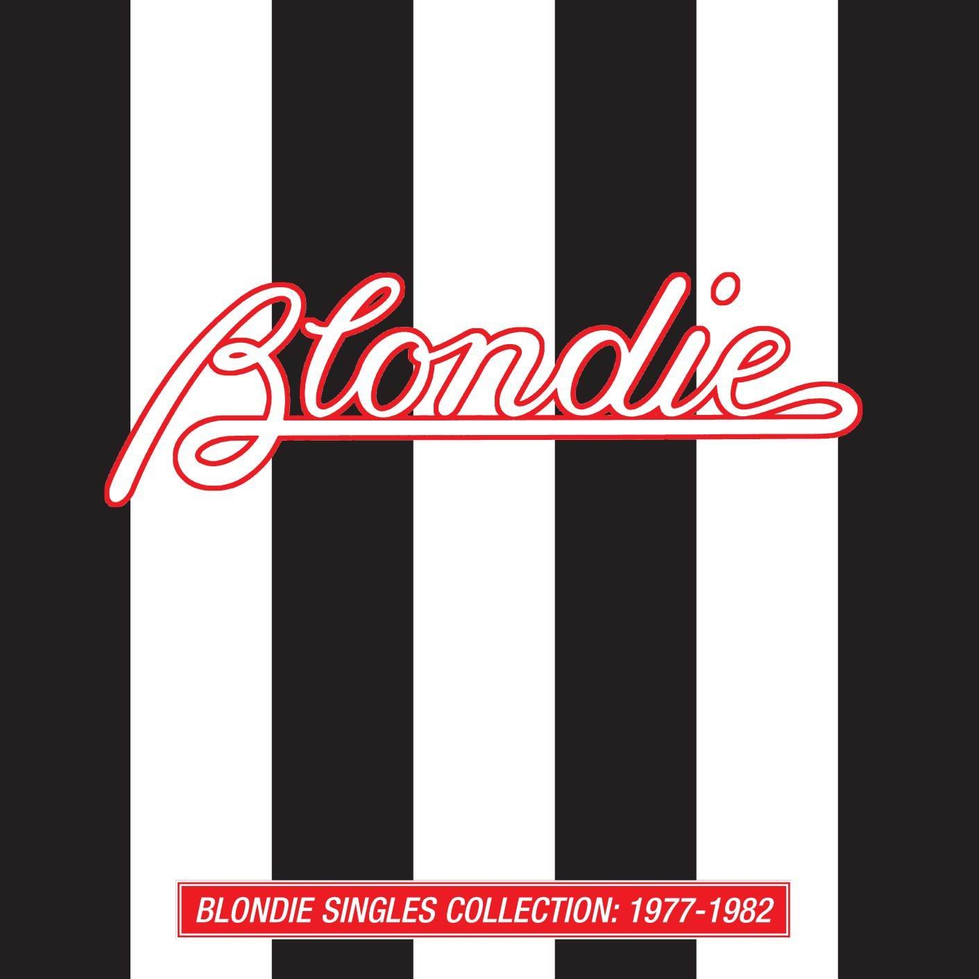 Blondie singles collection