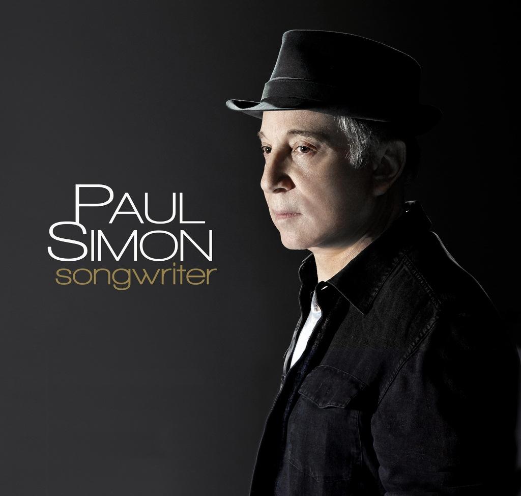 Paul Simon Album Covers