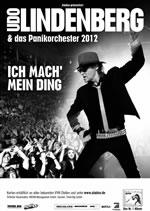 Udo Lindenberg - 'Ich mach mein Ding'